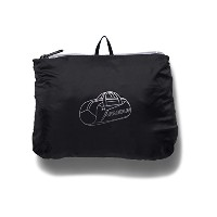 Under Armour Packable Duffle Bag ブラック