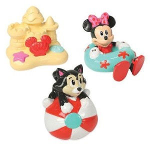 Sassy Disney Squirters, Minnie (Discontinued by Manufacturer) by Disney [並行輸入品]