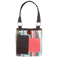 2 Red Hens Hen 1972 Diaper Bag by 2 Red Hens [並行輸入品]