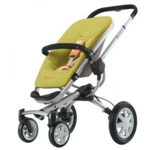 Quinny Buzz 4 Wheel Accessory by Quinny