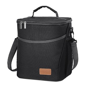 Lifewit Insulated Lunch Box for Men/Women/Kids, Large Capacity Thermal Bento Bag for Office/School...