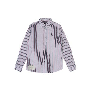 FRED PERRY シャツ ホワイト