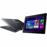 ASUS TeK ASUS TransBook T100TA (32GB eMMC・Windows 8.1 Pro搭載) 法人モデル グレー T100TA-DK002P