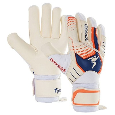 Precision Fusion Pro Goal Keeping Gloves 9