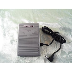 Foot Speed Control Pedal fit Singer 9910,9920,9940,CE-100,CE-150,CE-200,CE-250 by NgoSew