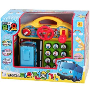 ★New Arrival★ Tayo talking phone toy