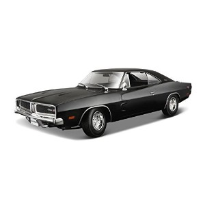 Maisto 1:18 Special Edition - 1969 Dodge Charger R/T [並行輸入品]