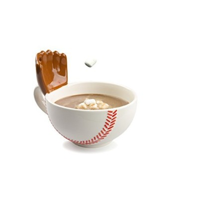 The Mug With A Glove