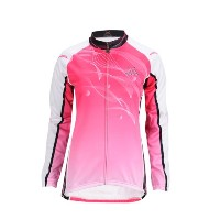 Z Adventurer Women 'sバタフライThermal Cycling Jersey