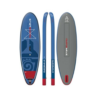 """Starboard(スターボード) SUP SUP 2018 WHOPPER DELUXE DC 10'0""""x 35""""x 6"""""""