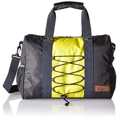 Mountain Buggy Duffel Bag for Terrain Jogging Stroller, Solus by Mountain Buggy