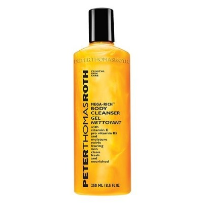 Peter Thomas Roth Mega-Rich Body Cleanser Gel (並行輸入品) [並行輸入品]
