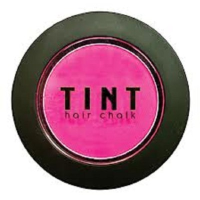 TINT(ティント)ヘアチョーク 髪の毛専用チョーク型ヘアカラー Hair color chalk (Party Pink)