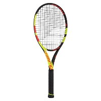 Babolat Pure Aero Decima French Open Tennis Racquet 4 1/4 マルチカラー