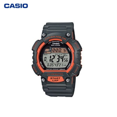 カシオ計算機(CASIO):SPORTS GEAR STL-S100H-4AJF