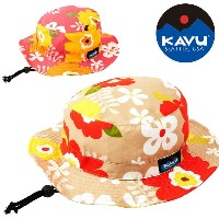 KAVU/カブー ハット 8843 Bucket Hat 8843バケットハット 19820852 【帽子】【即日発送】