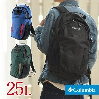 【20%OFFセール】コロンビア Columbia!リュックサック デイパック [Avenue To Path 25L Backpack/アヴェニュートゥパス25L] pu8117 メンズ...