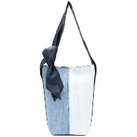 Elena Ghisellini Caddy m shoulder bag - ブルー