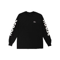 IN THE HOUSE  HOUSE L/S TEE(Men's) ブラック/ホワイト 【三越・伊勢丹/公式】 メンズウエア~~その他トップス