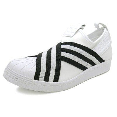 adidas Originals SUPERSTAR SLIPON W【アディダス オリジナルス スーパースタースリッポンW】running white/running white/core...