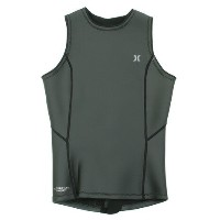 ハーレー(HURLEY) ADV PLUS 2MM VEST MZVSAD18 BLK (Men's)