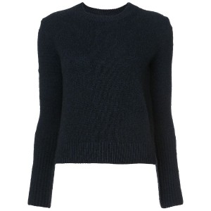 Brock Collection Kendall jumper - ブルー