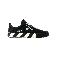 Off-White arrows sneakers - ブラック