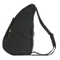 HEALTHY BACK BAG ボディバッグ[ヘルシーバックバッグ 斜め掛け](HEALTHY BACK BAG 鞄 ヘルシーバックバッグ バッグ)ショルダーバッグ カバン 7304 BLACK