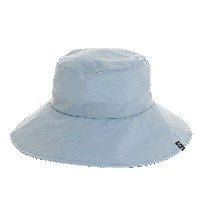 【セール実施中】【送料無料】WATER REPELLENCY HAT HU18S898SST015 SAX