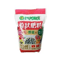 【A】ハイポネックス 肥料 粒状肥料 花・野菜用 1.2kg