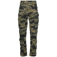 G-Star camouflage cargo trousers - グリーン