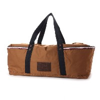 【SALE 40%OFF】トミーヒルフィガー TOMMY HILFIGER CASUAL STORY DUFFLE (ブラウン) メンズ