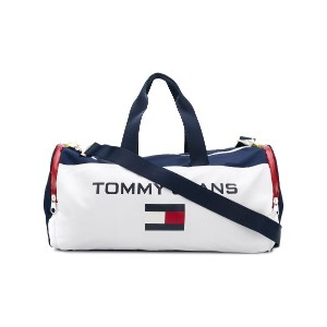Tommy Jeans 90s ダッフルバッグ - ホワイト