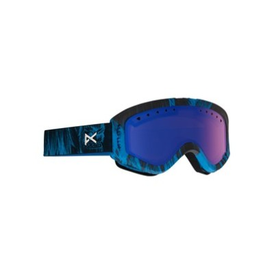 ANON TRACKER SULLEY / BLUE AMBER 2018 YOUTH GOGGLE