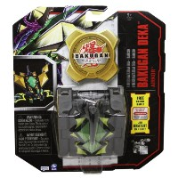 Bakugan 爆丸 デラックスバトルギア Deluxe Battle Gear - Airkor Season 3 (Color Varies Between Gold, Silver And...