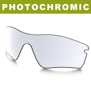 Oakley Radar Path Photochromic Replacement Lenses【ゴルフ ゴルフウェア>サングラス(Oakley)】