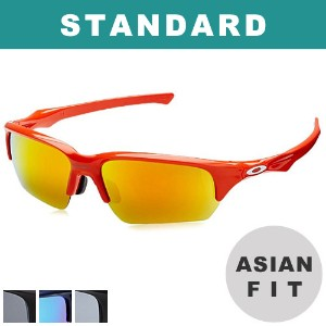 Oakley Standard Asia Fit Flak Beta Sunglasses 【ゴルフ ゴルフウェア>サングラス(Oakley)】