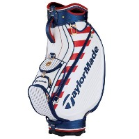 TaylorMade 2018 Summer Commemorative Staff Bag【ゴルフ バッグ>ツアーバッグ】