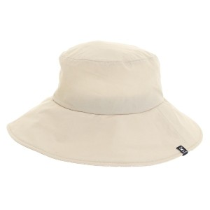 【セール実施中】【送料無料】WATER REPELLENCY HAT HU18S898SST015 BEG