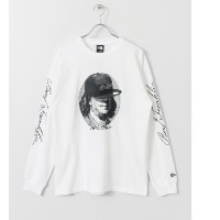 Sonny Label New Era Benjamin Franklin LONG-SLEEVE【アーバンリサーチ/URBAN RESEARCH メンズ Tシャツ・カットソー WHITE ルミネ...