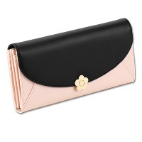 MARY'S ENVELOPE14 パース【マリークヮント/MARY QUANT レディス 財布 ピンク ルミネ LUMINE】