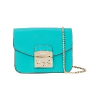 Furla Metropolis shoulder bag - ブルー
