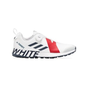 Adidas By White Mountaineering Terrex Two Boa スニーカー - ホワイト