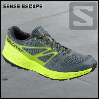 サロモン SalomonSENSE ESCAPESTORMY WEATHER/ACID LIME/LIME GREEN