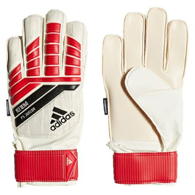 【海外限定】アディダス adidas jr. fingersave gk gloves grade school