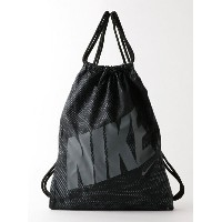 UNITED ARROWS green label relaxing NIKE(ナイキ) グラフィックジムサック212L ユナイテッドアローズ グリーンレーベルリラクシング バッグ