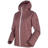 マムート MAMMUT Stoney HS Thermo Jacket Women [特価 ジャケット] (6245):1010-24800 [pt0]