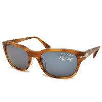 【MORE VARIATION FAIR】Persol(ペルソール)ウエリントンサングラス 3112S 18985021056