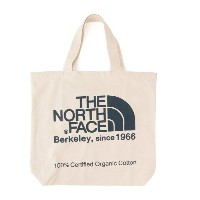 【THE NORTH FACE】コットントートバッグ【アダム エ ロペル マガザン/Adam et Rope Le Magasin レディス, メンズ トートバッグ ネイビー(40) ルミネ...