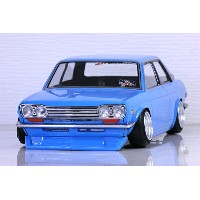 PANDORA RC DATSUN 510 BLUE BIRD(ブルーバード)PAB-2175